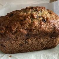 ホーチミンで美味しいバナナブレッドがデリバリーできるカフェ(Herbalist  Bakery &Coffee)