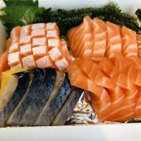 ホーチミンで美味しいお刺身・巻き寿司をデリバリー メニュー豊富でパッケージも安心